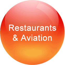 Protection against virus and bacteria for Restaurants and Aviation by Bio-Spear